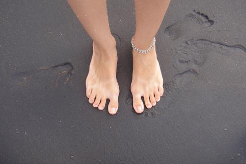 Песок Гоа
