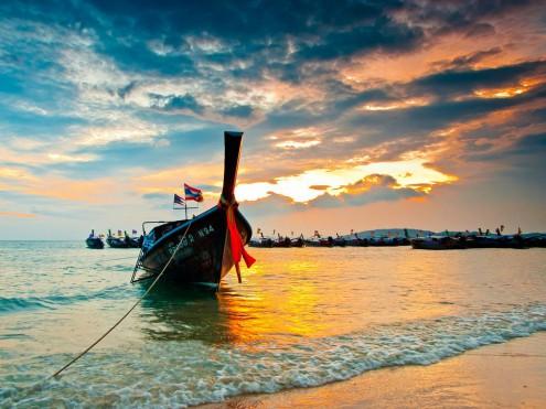 Таиланд. Районг