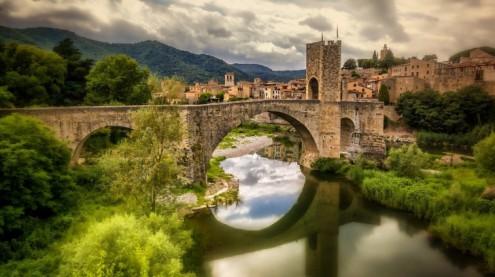 Испания. Каталония.