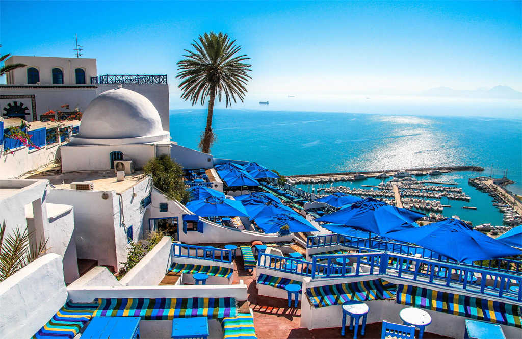 Горящие туры в Тунис из Мурманска 2018 от всех Тутуру