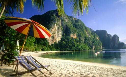 остров-Пхукет-Тайланд