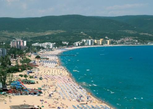 Hotels Bulgaria