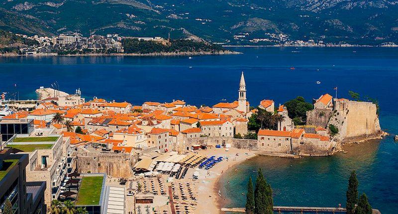 направляемому туры по черногории из нижнего новгорода покрасить